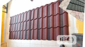 Roman Gerard New Zealand Stone Coated Roof | Building Materials for sale in Lagos State, Magodo