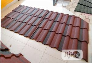 Gerard New Zealand Stone Coated Roof Heritage   Building Materials for sale in Lagos State, Magodo