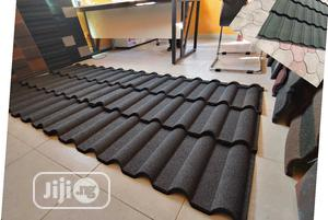 Heritage Wajitech Gerard New Zealand Stone Coated Roof   Building Materials for sale in Lagos State, Magodo