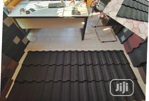 Shingle Wajitech Gerard New Zealand Stone Coated Roof | Building Materials for sale in Lagos State, Magodo