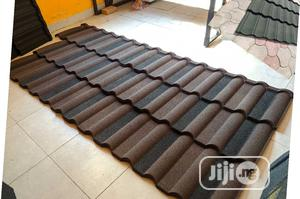 Wajitech Gerard New Zealand Stone Coated Roof Roman | Building Materials for sale in Lagos State, Magodo