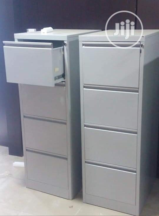 Archive: Office Filing Cabinet