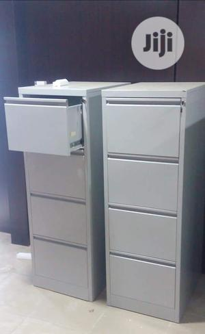 Strong Office Filing Cabinet   Furniture for sale in Lagos State