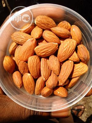 Almonds Nuts | Meals & Drinks for sale in Rivers State, Port-Harcourt