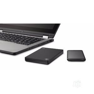 Seagate Backup Plus Slim 2TB Portable External Hard Drive   Computer Hardware for sale in Lagos State, Ikeja