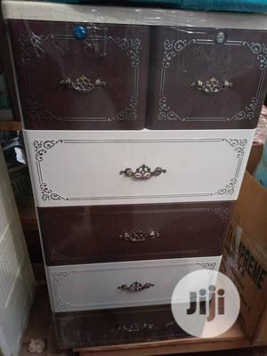 5layer Kid Storage Drawer And Carbinet   Children's Furniture for sale in Lagos State, Surulere