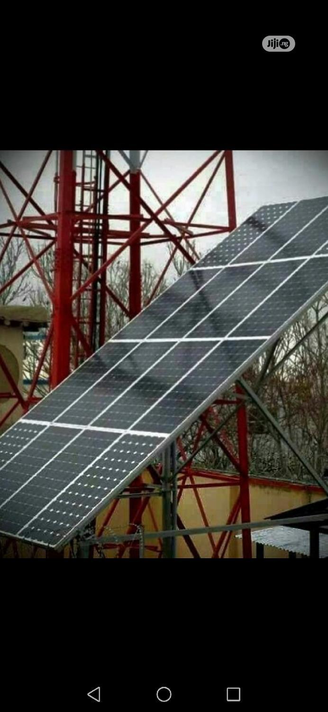 Inverter /Solar Installation
