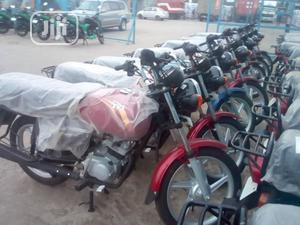 New Motorcycle 2021   Motorcycles & Scooters for sale in Lagos State, Ajah