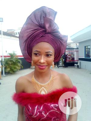 Professional Makeup And Gele Services | Health & Beauty Services for sale in Lagos State, Ikorodu