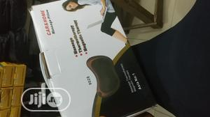Car And Home Massage Pillow. | Massagers for sale in Lagos State, Ikeja