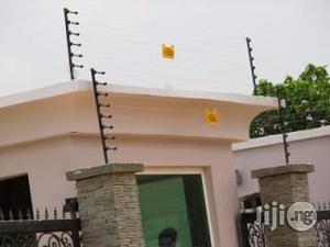 Electric Perimeter Security Fence | Building & Trades Services for sale in Lagos State