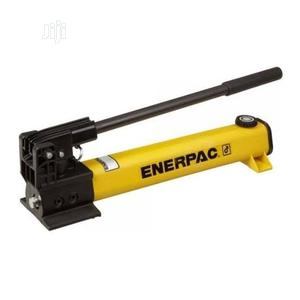 Enerpac P392 Hydraulic Hand Pump | Manufacturing Equipment for sale in Lagos State, Ojo