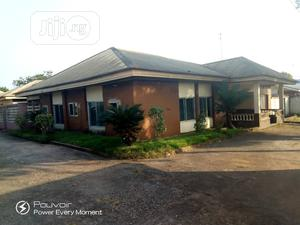 7 Bedroom Bungalow With 3 Bedroom Boys Quarters And A Large Compound | Houses & Apartments For Rent for sale in Imo State, Owerri