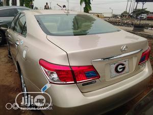 Lexus ES 2011 350 Gold   Cars for sale in Lagos State, Apapa