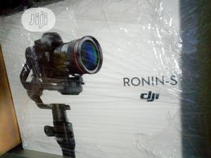 DJI Ronin S. Handheld | Accessories & Supplies for Electronics for sale in Lagos State, Ojo