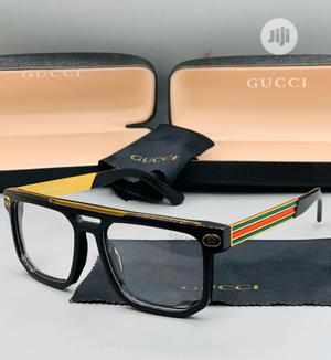Gucci Glasses for Men's   Clothing Accessories for sale in Lagos State, Lagos Island (Eko)