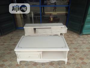 TV Stand With Centre Table | Furniture for sale in Imo State, Owerri