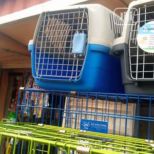 Dog Carrier   Pet's Accessories for sale in Lagos State, Agege