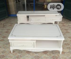 TV Stand With Centre Table | Furniture for sale in Lagos State, Ojo