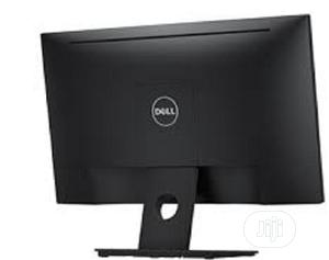 Dell 24 Inch Monitor   Computer Monitors for sale in Lagos State, Ikeja