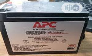 APC UPS Battery   Computer Hardware for sale in Lagos State, Ikeja