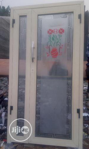 Aluminum Door | Doors for sale in Rivers State, Port-Harcourt