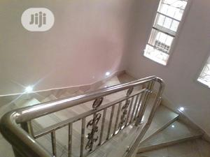 Luxury 5 Bedroom Semidetached Duplex Around Chevron for Rent | Houses & Apartments For Rent for sale in Lagos State, Lekki