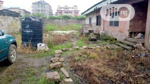 Two (2) Plots of Land With Building For Sale At Trade Fair.   Land & Plots For Sale for sale in Lagos State, Amuwo-Odofin