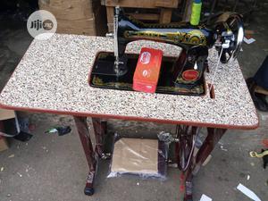 Emel Domestic Sewing Machine Model JA2-1 | Home Appliances for sale in Lagos State, Lagos Island (Eko)