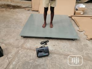 Digital Weighing Scale A12e 1 :5 M X 1 :5m, 5tons, 8tons, 10tons | Store Equipment for sale in Lagos State, Ojo