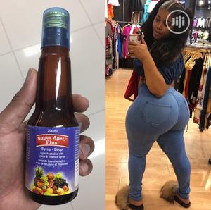 Apeti Plus - Gorgeous Bust, Hips & Booty Enhancement Vitamin Sirop   Vitamins & Supplements for sale in Abuja (FCT) State, Asokoro