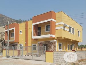 Furnished 4bdrm Duplex in Lennar Hillside, Kubwa for Sale | Houses & Apartments For Sale for sale in Abuja (FCT) State, Kubwa
