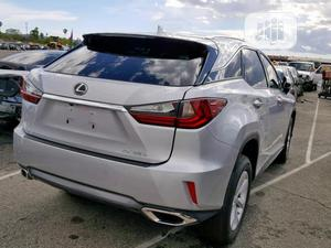 Lexus RX 2017 350 F Sport AWD Silver   Cars for sale in Lagos State, Surulere