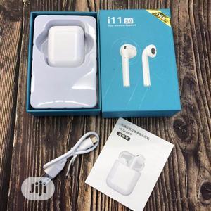 I11 Tws Mini Wireless Earphone Bluetooth Headset 5.0 | Headphones for sale in Abuja (FCT) State, Jikwoyi