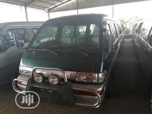 Mitsubishi L300 2001 | Buses & Microbuses for sale in Lagos State, Apapa