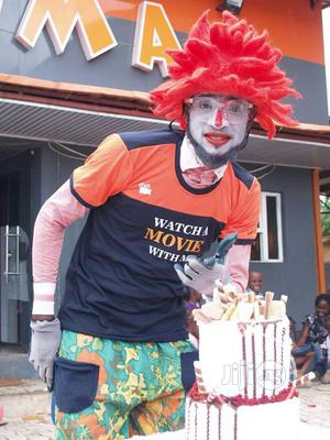 Clown For Kiddies Event   Party, Catering & Event Services for sale in Lagos State, Lagos Island (Eko)