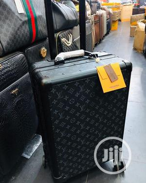 Original Louis Vuitton Luggage | Bags for sale in Lagos State, Lagos Island (Eko)