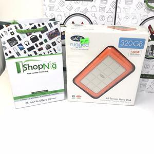 New Hard Disk 320 GB | Computer Hardware for sale in Oyo State, Ibadan