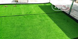 Original & High Quality Artificial Green Grass Carpet Turf For Home/Garden/Indoor. | Garden for sale in Lagos State, Ikeja