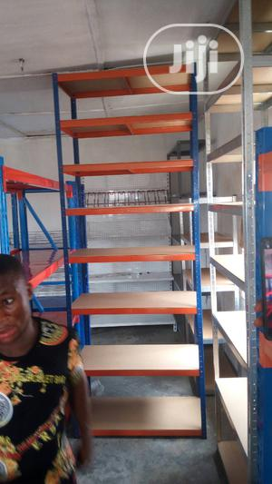 Supermarket Shelves | Store Equipment for sale in Lagos State