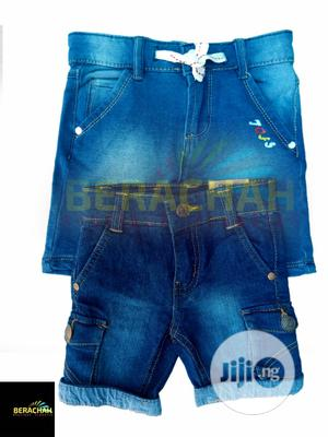Boys Shorts | Children's Clothing for sale in Abuja (FCT) State, Gwarinpa