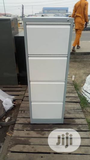 Office Cabinet 4 Drawer | Furniture for sale in Lagos State, Mushin