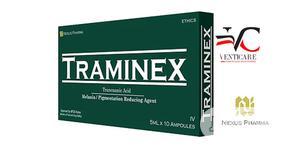 Traminex - Melanin/Hyper-Pigmentation Reducing Agent IV   Vitamins & Supplements for sale in Lagos State, Ojo