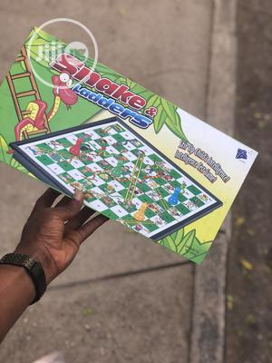 Snake And Ladder   Books & Games for sale in Lagos State, Surulere