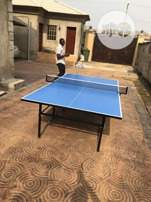 Brand New Table Tennis | Sports Equipment for sale in Lagos State, Ikoyi
