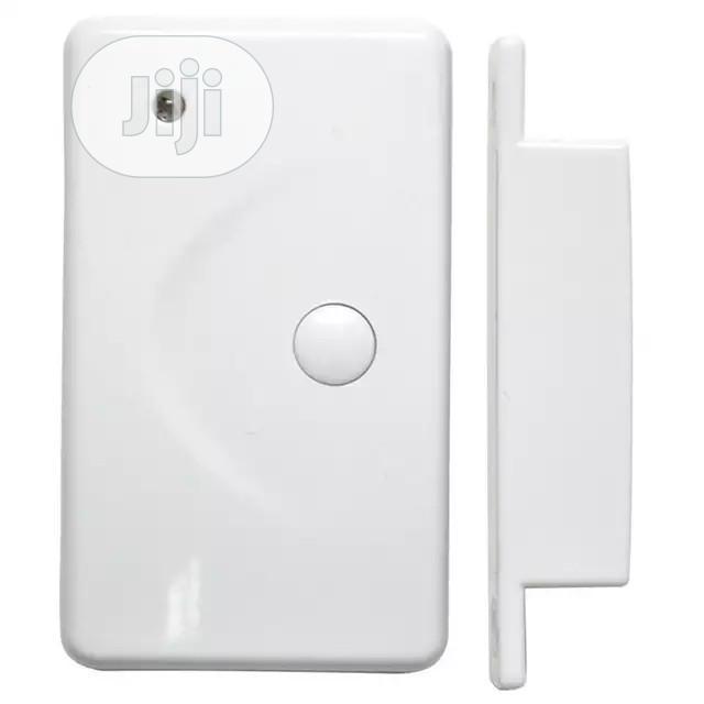 Archive: 433mhz Wireless Door Sensor Door/Window Magnetic Sensor