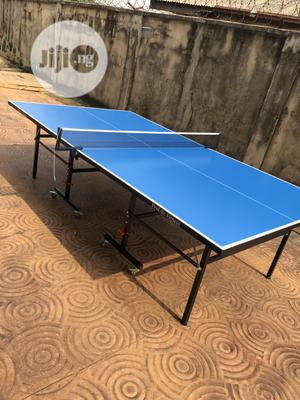 Brand New Table Tennis | Sports Equipment for sale in Lagos State, Orile