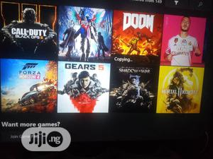 Install Latest Games on Xbox One, One S and One X | Video Games for sale in Abuja (FCT) State, Wuse