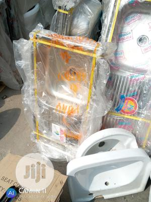 Kitchen Sink.   Restaurant & Catering Equipment for sale in Lagos State, Orile