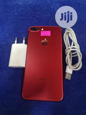 Apple iPhone 7 Plus 128 GB Red | Mobile Phones for sale in Lagos State, Ibeju